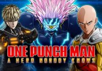 One-Punch-Man-A-hero-nobody-knows, best anime games ever!