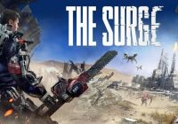 The surge game