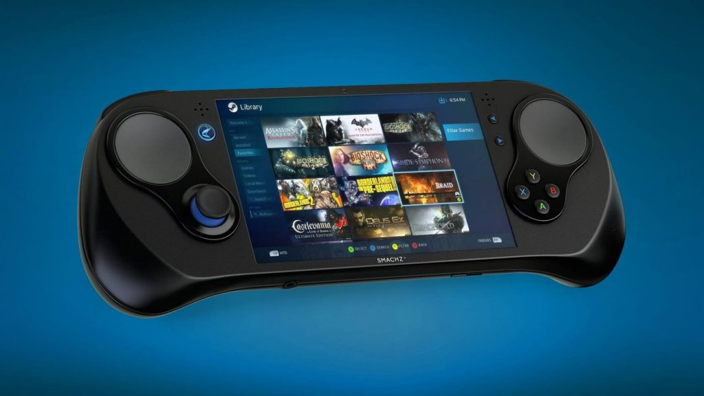 Benchmark your Gaming Device