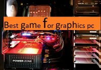 best game for graphics pc 2020